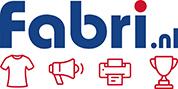 Fabri logo met icoon
